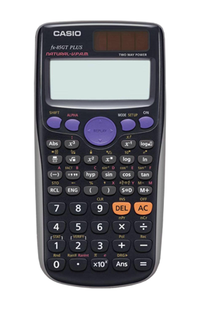 Casio FX-85 Calculator