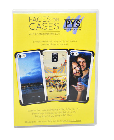 Phone Case Voucher